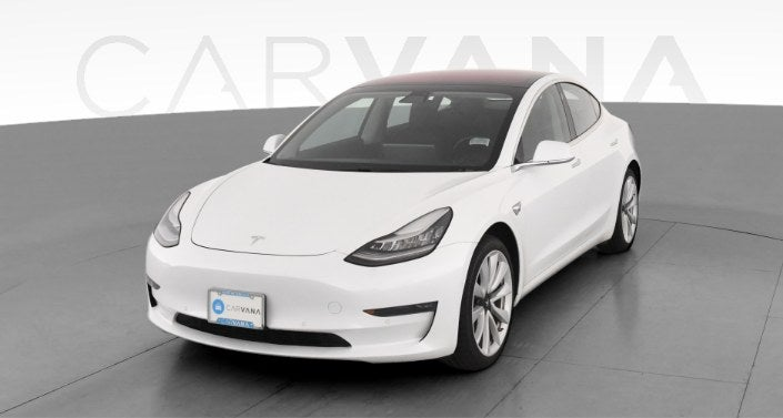 Used Tesla Model 3 with OtherCylinders for sale in Houston ...
