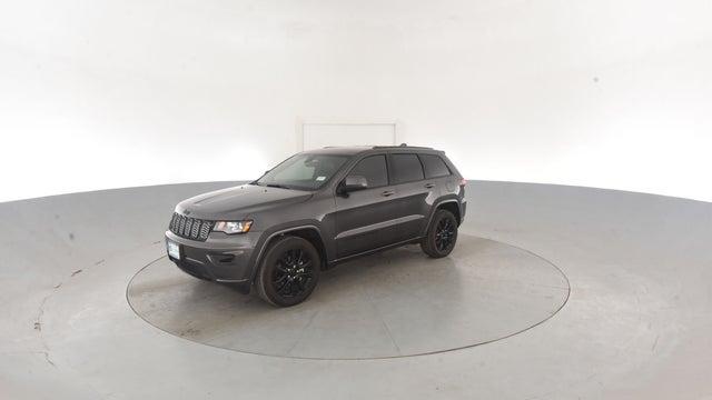 used 2019 jeep grand cherokee | carvana