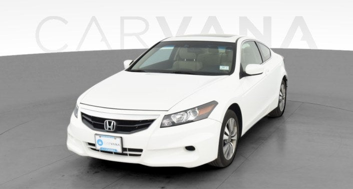 Used Honda Accord Ex L For Sale Online Carvana