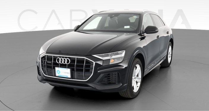 Used 2014-2019 Audi Q8 with Power Driver Seat, SixCylinders For Sale Online   Carvana